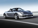 Sportec Porsche Boxster SP 370 Wallpapers