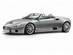 Spyker C8 Spyder T Wallpapers