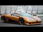 SSC Ultimate Aero Wallpapers