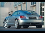 STARTECH Chrysler Crossfire V8 6.1 Wallpapers