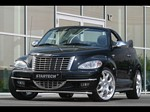 STARTECH Chrysler PT Cruiser Convertible Wallpapers