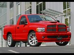 STARTECH Dodge Ram Pickup Wallpapers