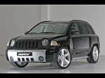 STARTECH Jeep Compass Wallpapers