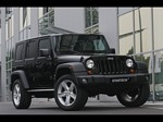 Startech Jeep Wrangler Wallpapers