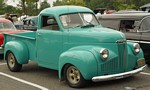 Studebaker Pickup Wallpapers