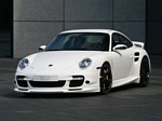 TechArt Porsche 911 997 Turbo Wallpapers