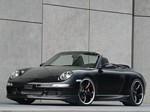 TechArt Porsche 911 Carrera Cabriolet Wallpapers