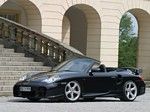 TechArt Porsche 911 Turbo Cabriolet Wallpapers