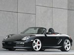 Techart Porsche Boxster Sports Outfit Wallpapers