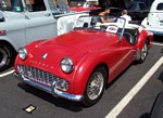 Triumph TR3A Wallpapers