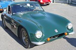 TVR Griffith Wallpapers