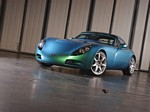 TVR T350 Wallpapers