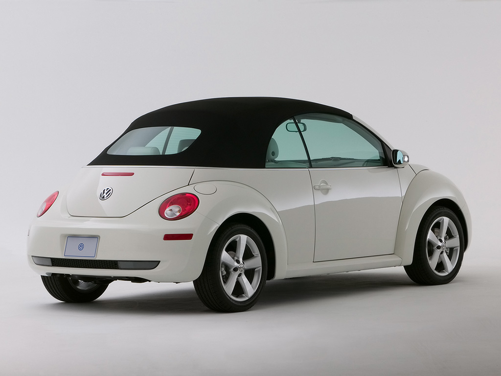 volkswagen beetle convertible triple white wallpapers by
