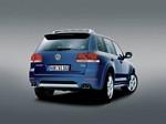 VW Touareg W12 Sport Wallpapers