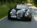 Wiesmann GT Wallpapers
