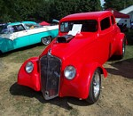 Willys Streetrod Wallpapers