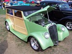 Willys Woody Wallpapers