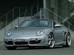 Z Art Porsche Boxster Wallpapers