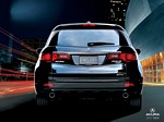 Acura RDX Turbo Wallpapers