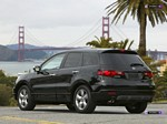 Acura RDX Wallpapers
