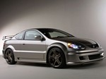 Acura RSX Concept R Wallpapers