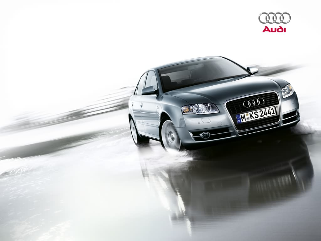 Audi A4 Quattro Wallpapers By Cars Wallpapersnet