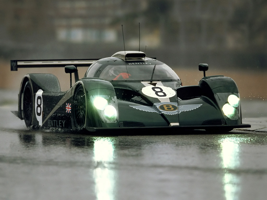 bentley le mans exp speed 8 wallpapers by cars. Black Bedroom Furniture Sets. Home Design Ideas