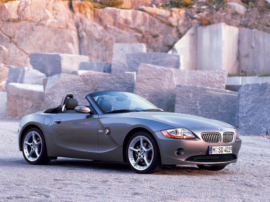 Bmw Z4 Roadster Wallpapers By Cars Wallpapers Net