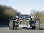Caterham Seven Roadsport 150 Wallpapers