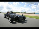 Caterham Seven X330 Concept Wallpapers
