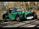 Caterham Superlight R400 Wallpapers