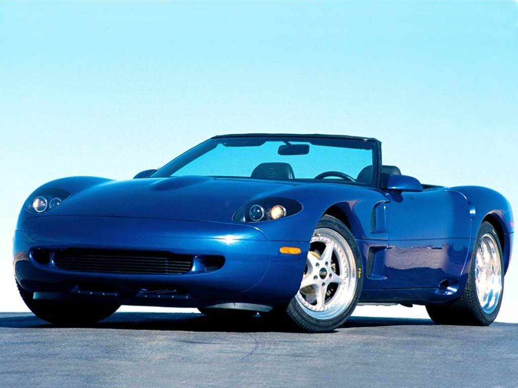 Chevrolet Corvette C4 Gs 90 Roadster Wallpapers By Cars