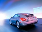 Chrysler Crossfire 3.2 V6 Wallpapers