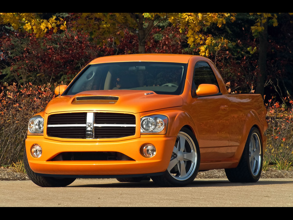 Dodge Durango Dude Concept Wallpapers in High resolution by Cars ...