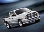 Dodge Ram 1500 Daytona Quad Cab 4x4 Pickup Truck Wallpapers