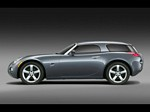 EDAG Pontiac Solstice Hardtop Wallpapers
