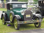 Ford Model A Pickup Wallpapers