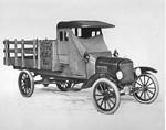 Ford Model TT Truck Wallpapers