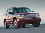 GMC Yukon Denali SUV Wallpapers