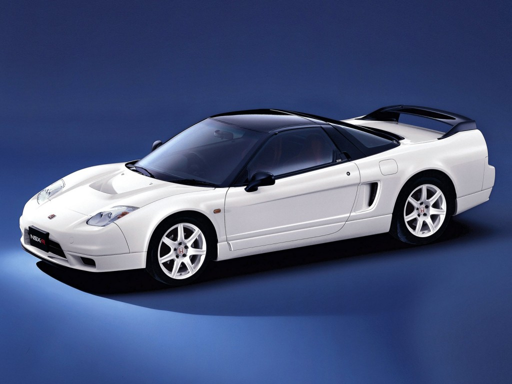 Honda Of Murfreesboro >> Honda NSX Type-R Wallpapers by Cars-wallpapers.net