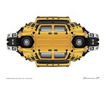 Hummer H2 EVO Wallpapers