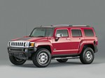 Hummer H3 SUV Wallpapers