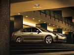 Infiniti M Wallpapers