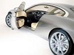Jaguar R Coupe Wallpapers