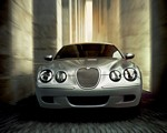 Jaguar S Type R Sedan Wallpapers