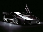 Lamborghini Murcielago R GT Wallpapers