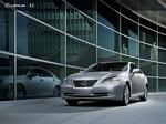 Lexus ES 350 Wallpapers
