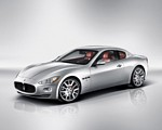 Maserati GranTurismo Coupe Wallpapers