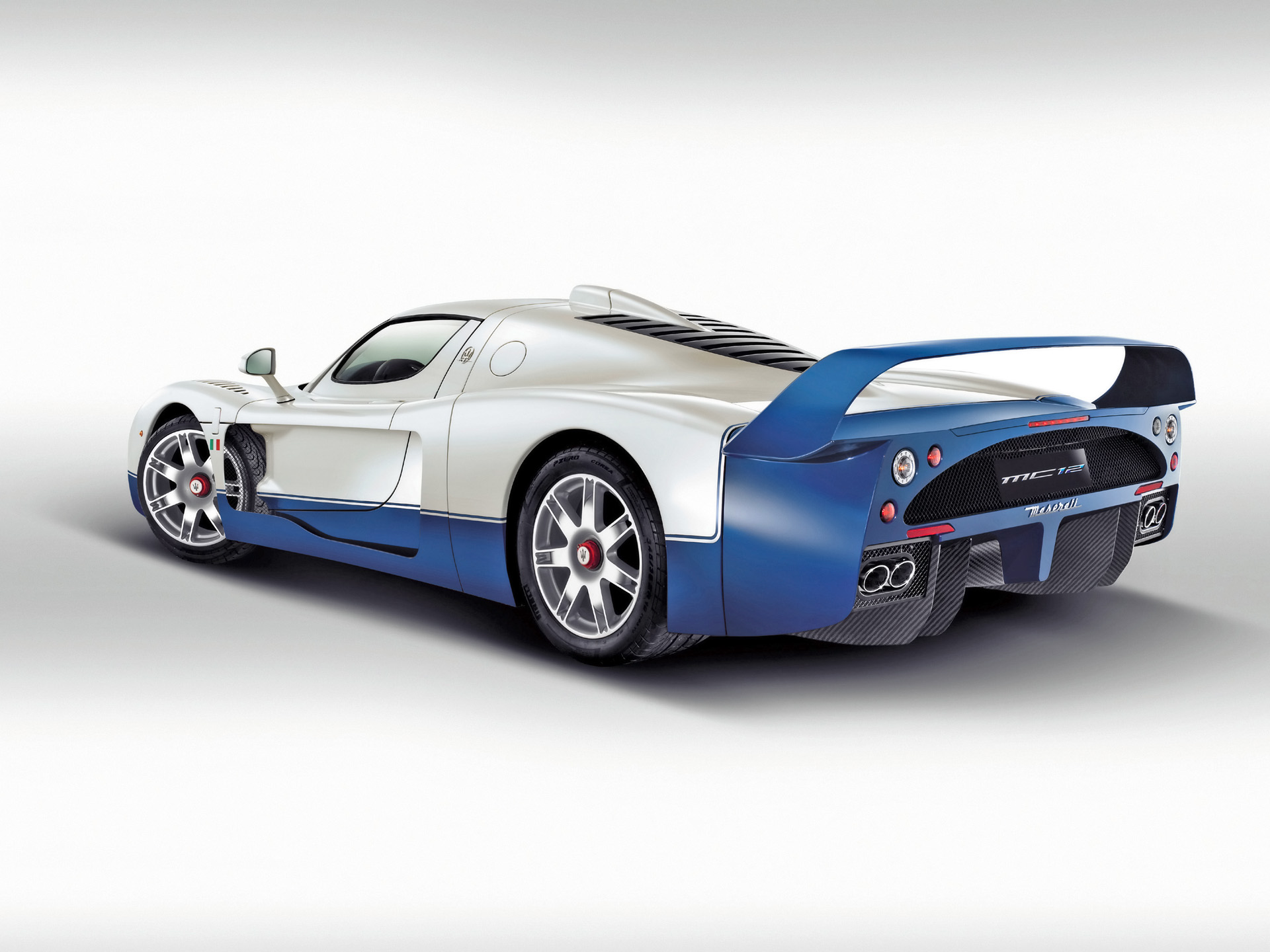 Maserati MC12 Racing Car Wallpapers in High resolution by Cars ...