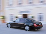 Maybach 57 S Wallpapers